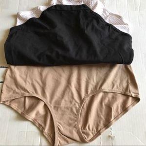 84856481d545 Warner's Intimates & Sleepwear - Warner's Olga Cotton Stretch Briefs ...